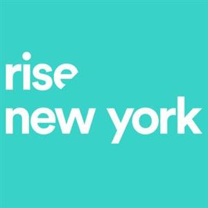 Logo of Rise New York - Chelsea NYC