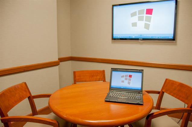 Morristown Workplaces - Morristown NJ Meeting Room 1