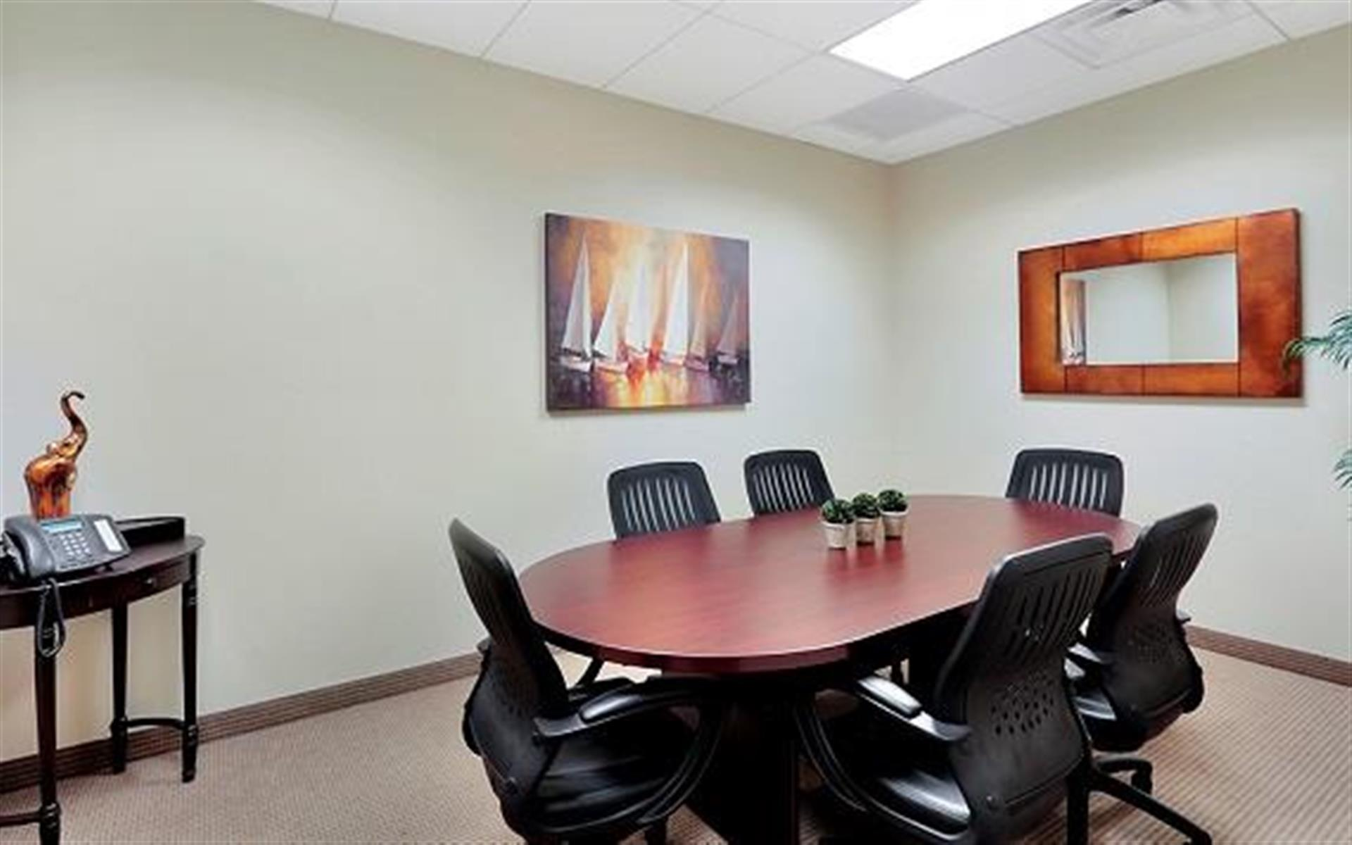 Premier Executive Center - Small Conference Room