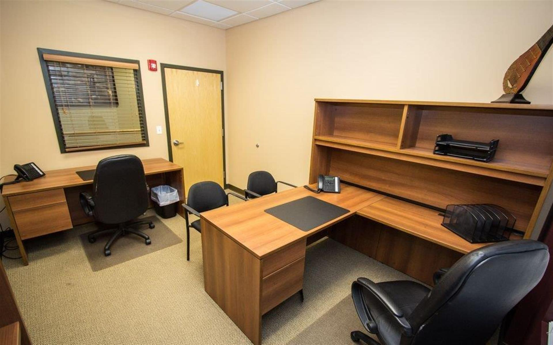 Liberty Office Suites - Montville - Office #13