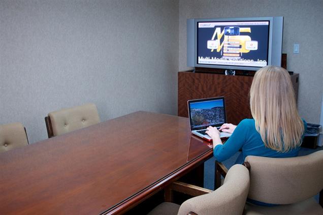 MMS Executive Center - The Expert