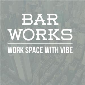 Bar Works Inc - Workspace with Vibe