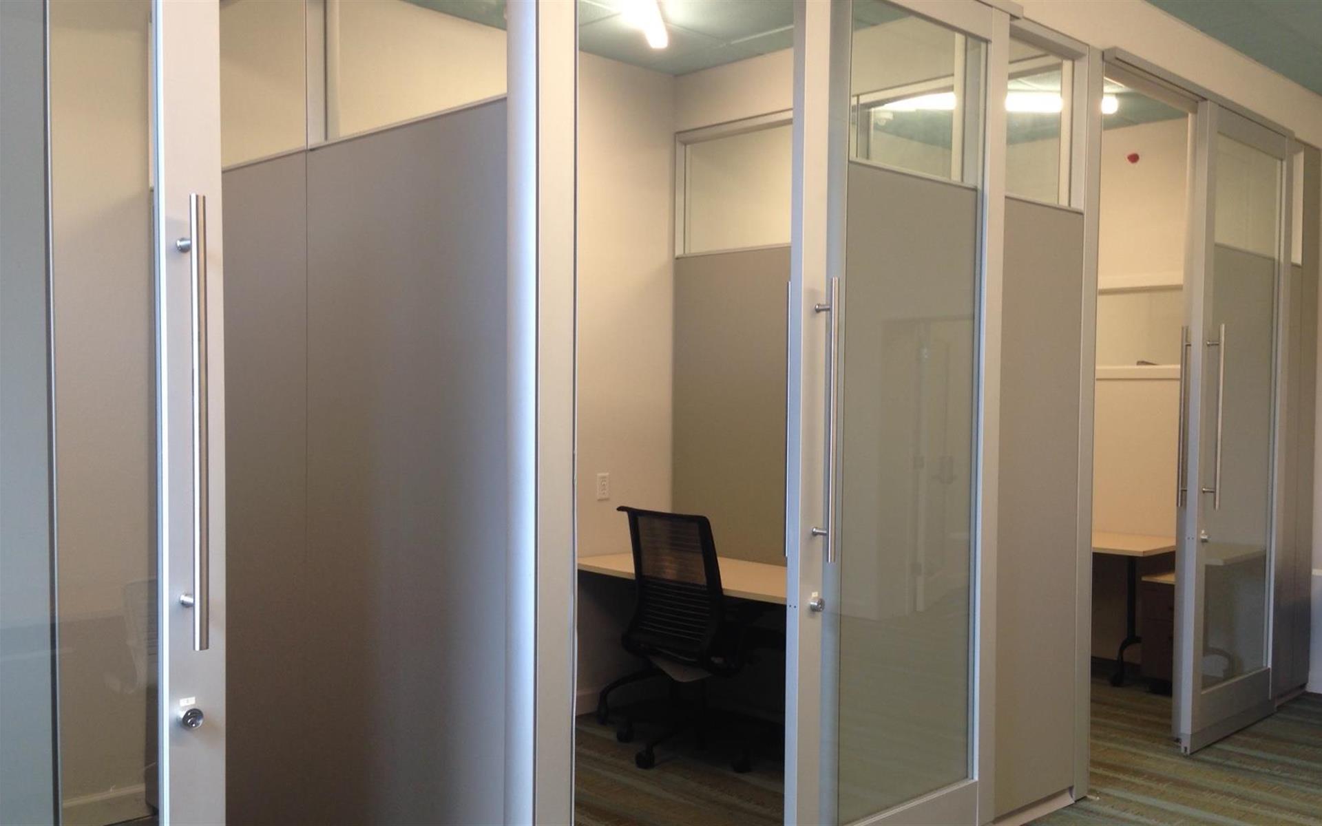 The Satellite Center Sunnyvale - Private Office #15