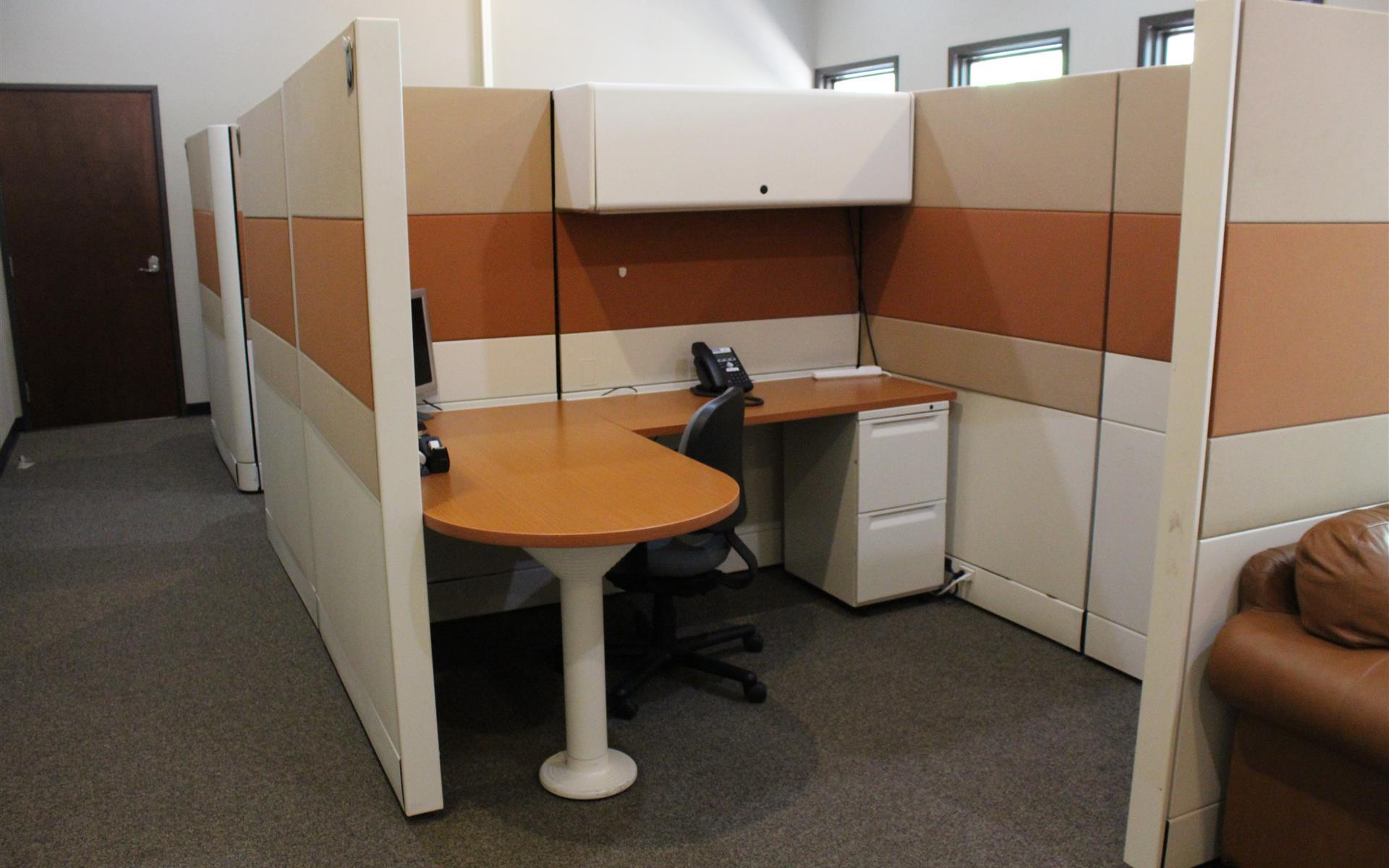 Cowork Suites - MBO Workspace