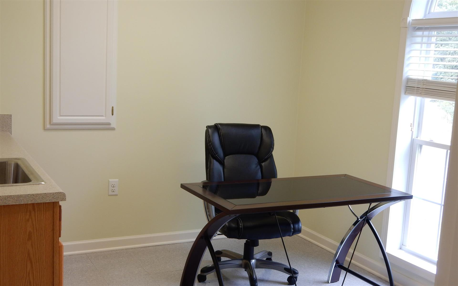 Asheville Coworking Offices - Upscale Private Offices (Copy)