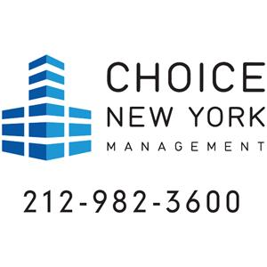 Logo of Choice NY