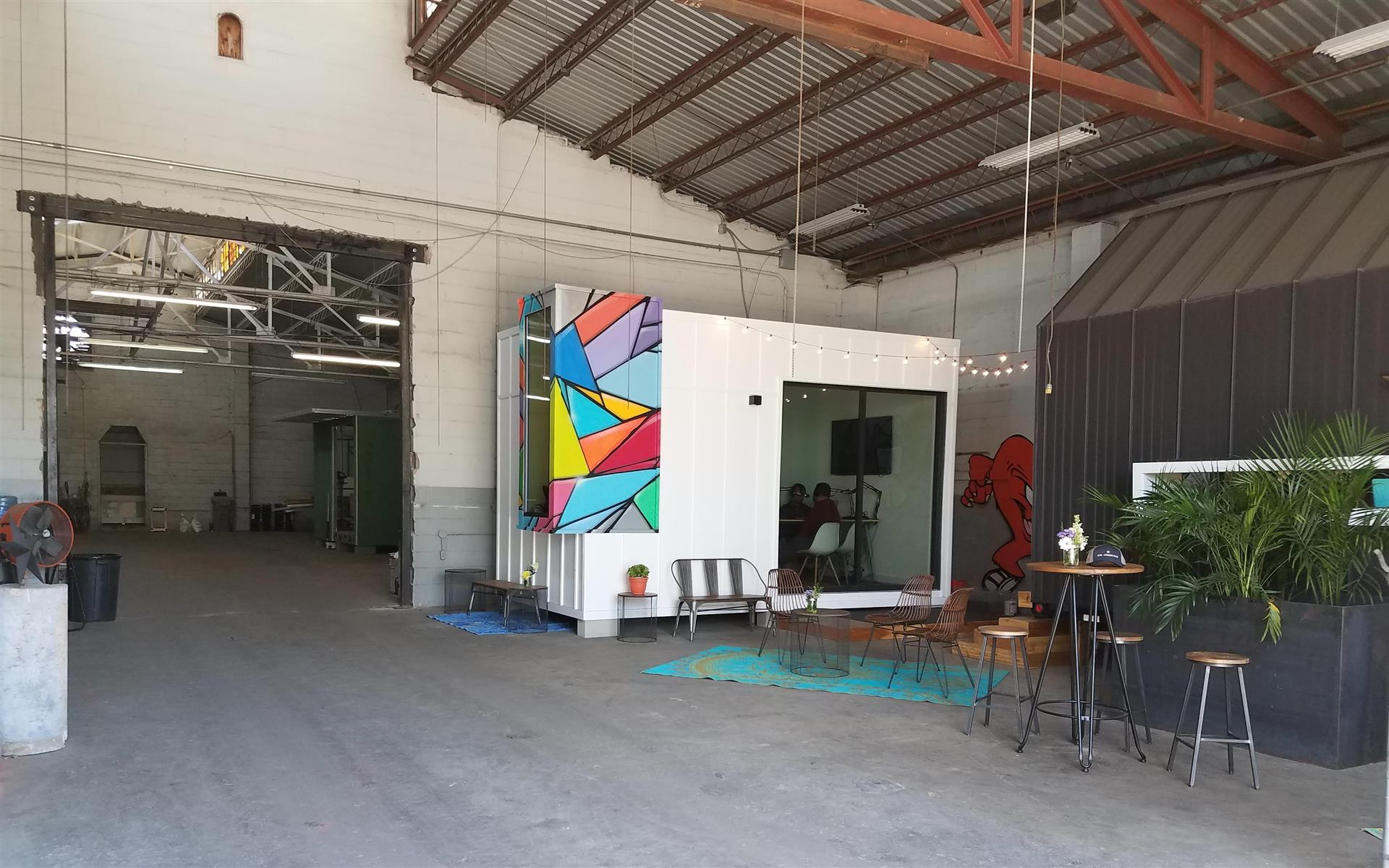 Sett Studio - Event Space 1