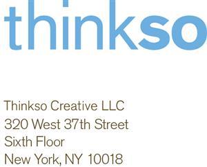 Logo of Thinkso Creative LLC - Team Space