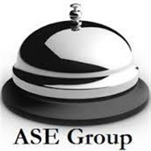 Logo of ASE Group