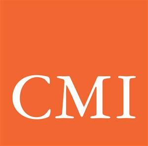 Logo of CMI Workspace - Flatiron