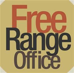 Host at Free Range Office