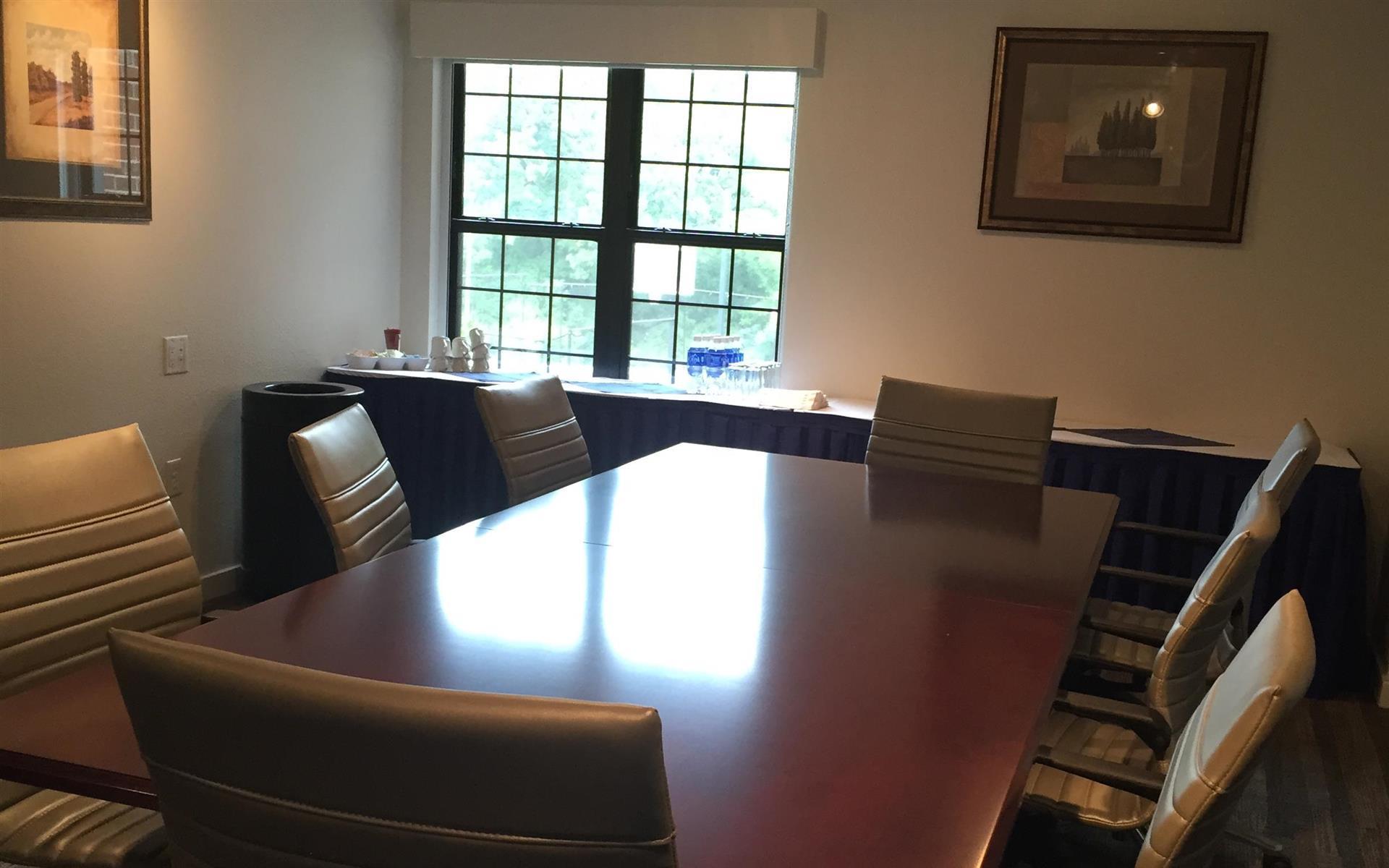 Hyatt House Parsippany East - New Jersey - Kimball room