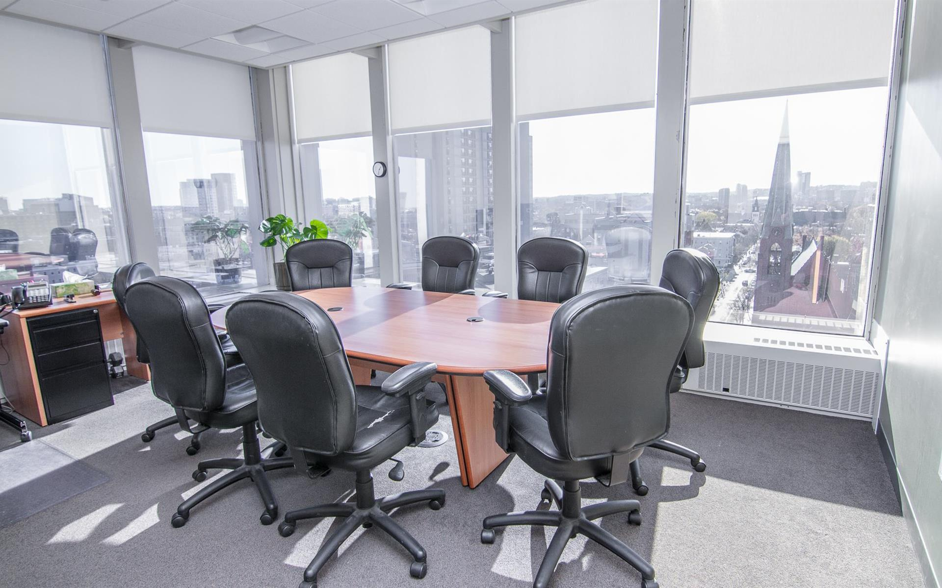675 Massachusetts Ave | Cambridge - Conference Room