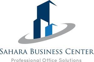 Logo of Sahara Business Center