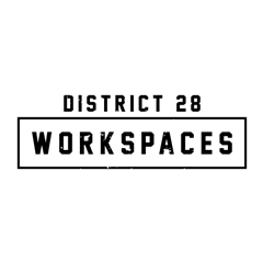 Host at District 28 WorkSpace