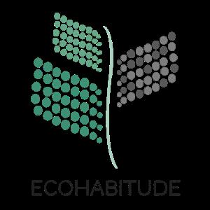 Logo of EcoHabitude