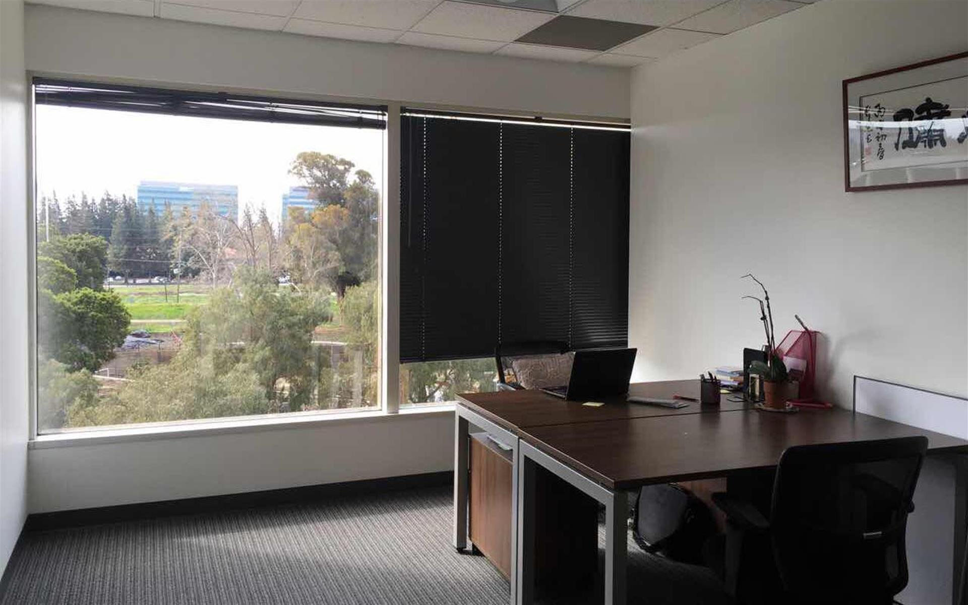 Mission city center - Office 1