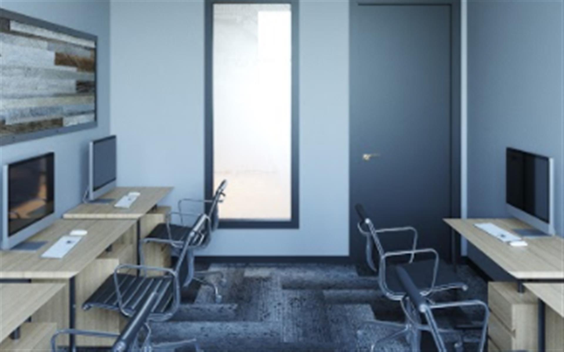 HESS Brooklyn - Private Designated Desk Space