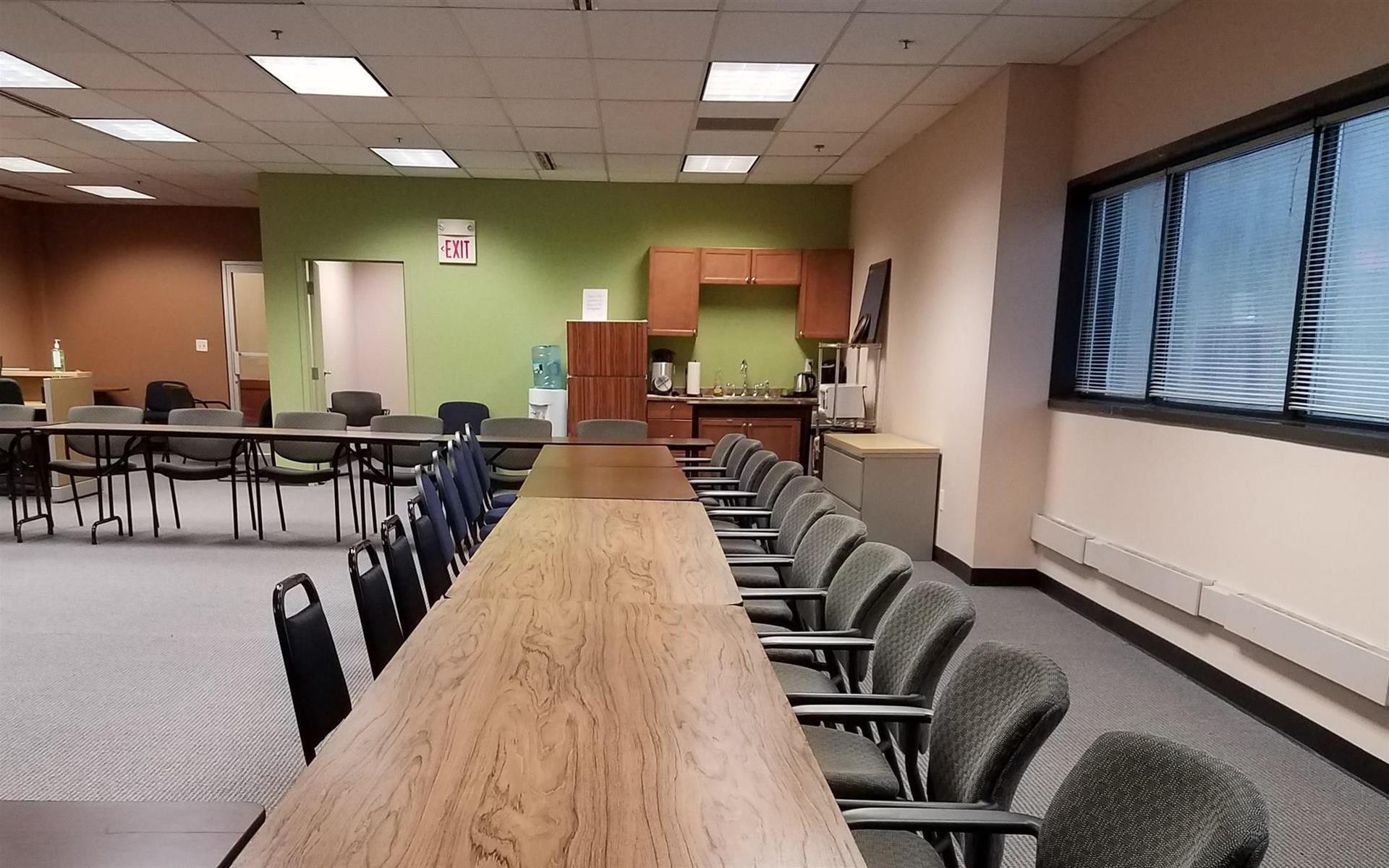 Access Business Center, LLC - Suite 496