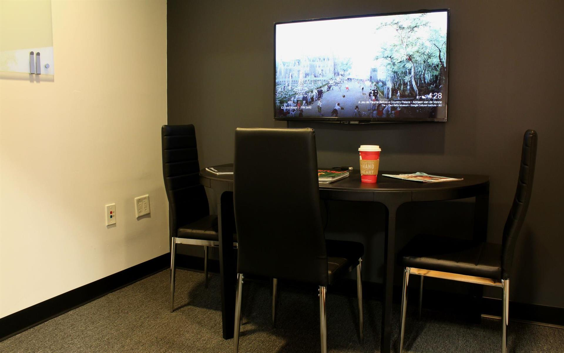 Collective Ventures Group LLC - Meeting Room 1