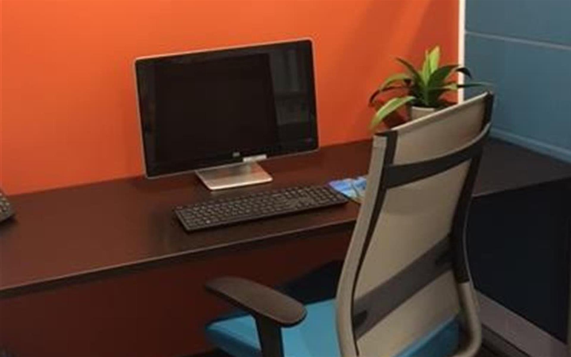 Office Evolution - Lone Tree/Park Meadows - Smart Office