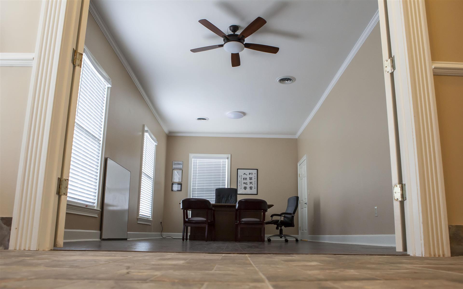 SATEL, LLC - Office Suite 201 / 1,600 sq ft