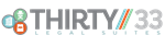 Logo of Thirty33 Professional Suites