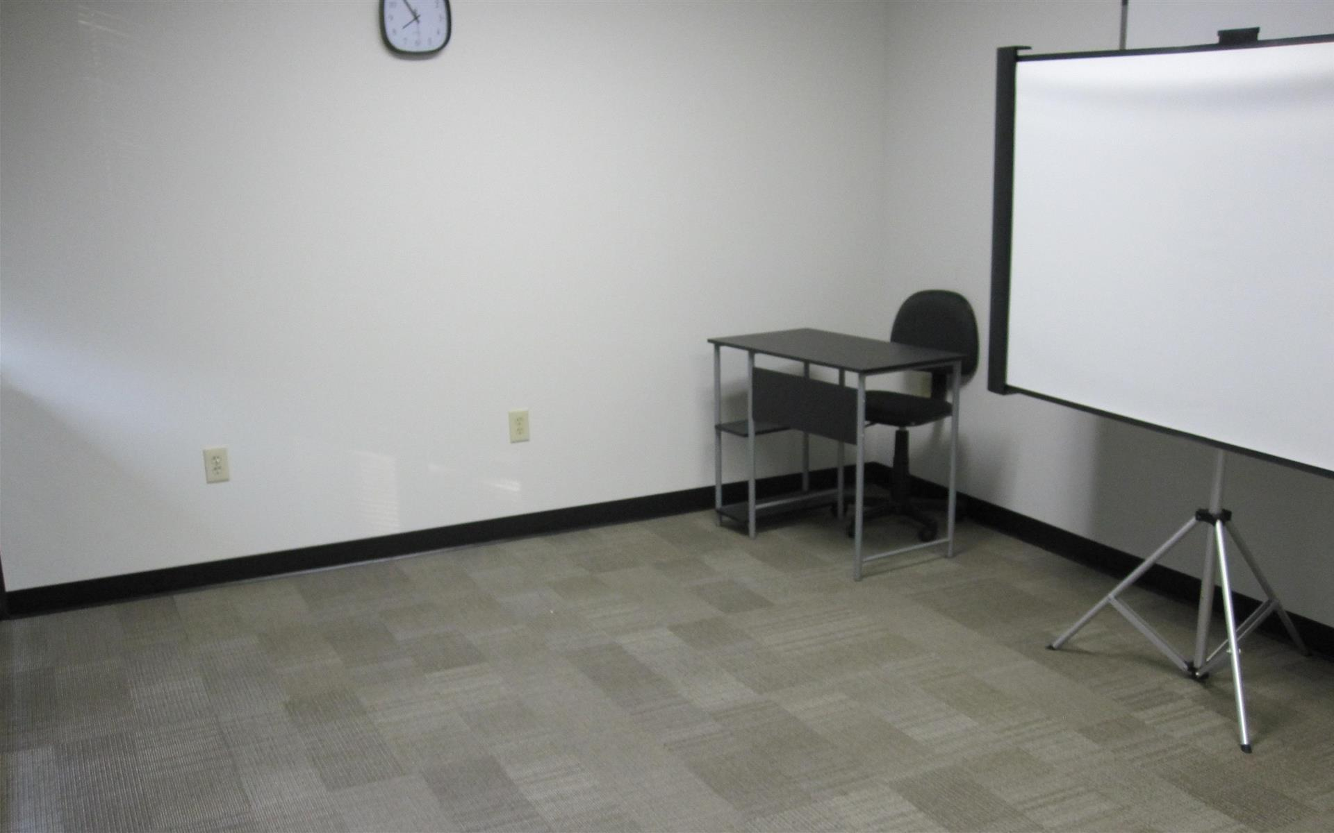 AMS Business and Training Center - Suite