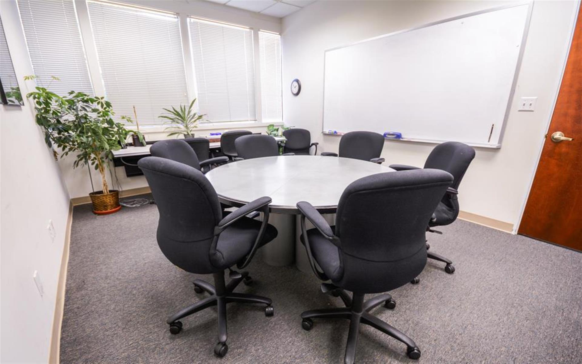 TeamWorks, Inc. - Conference Room