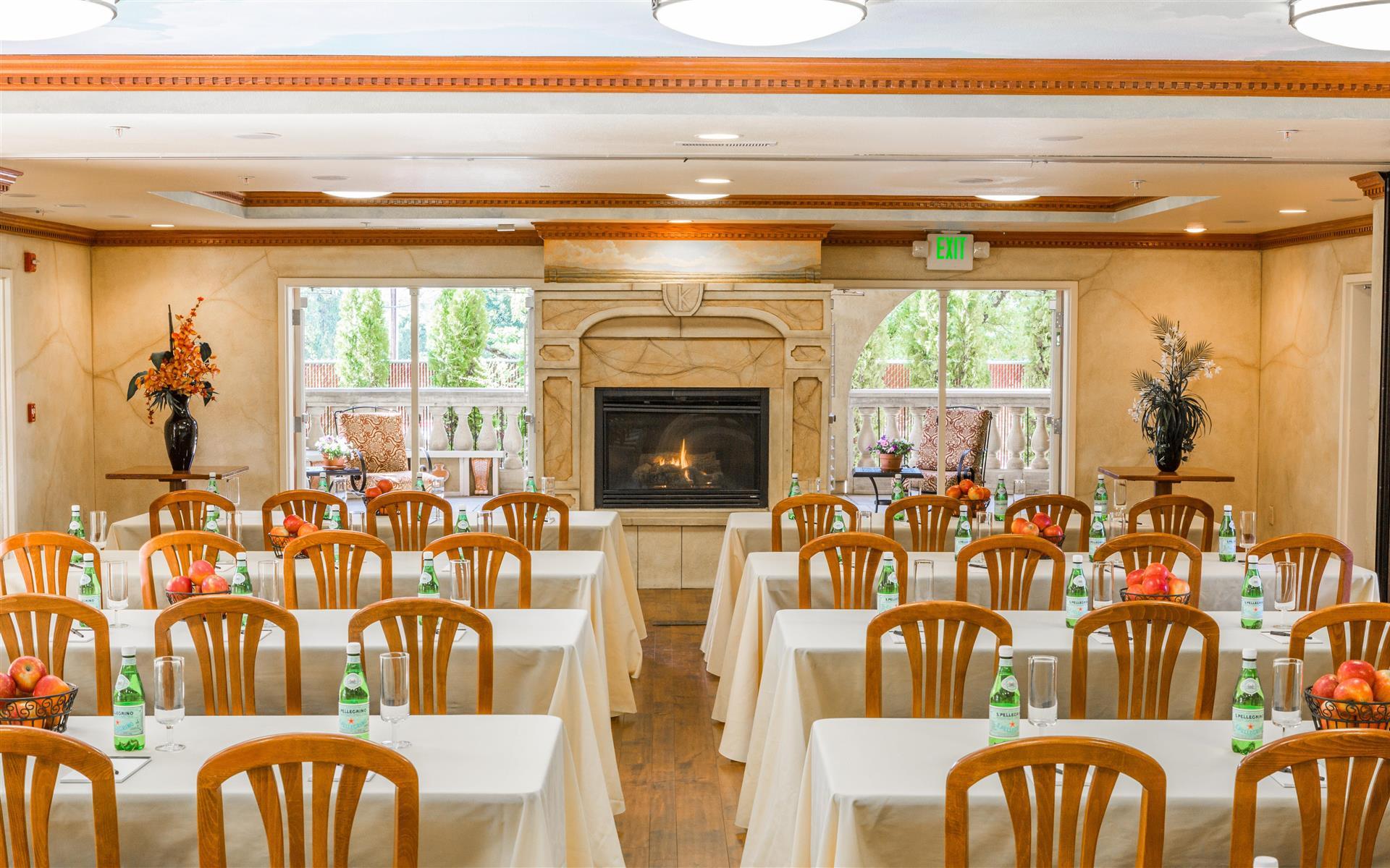 Best Western Dry Creek Inn - Krug Event Center