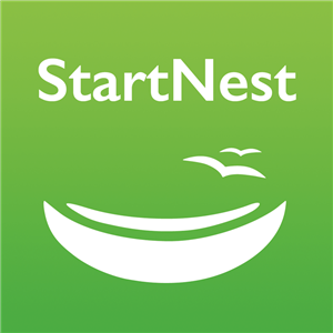 Logo of StartNest