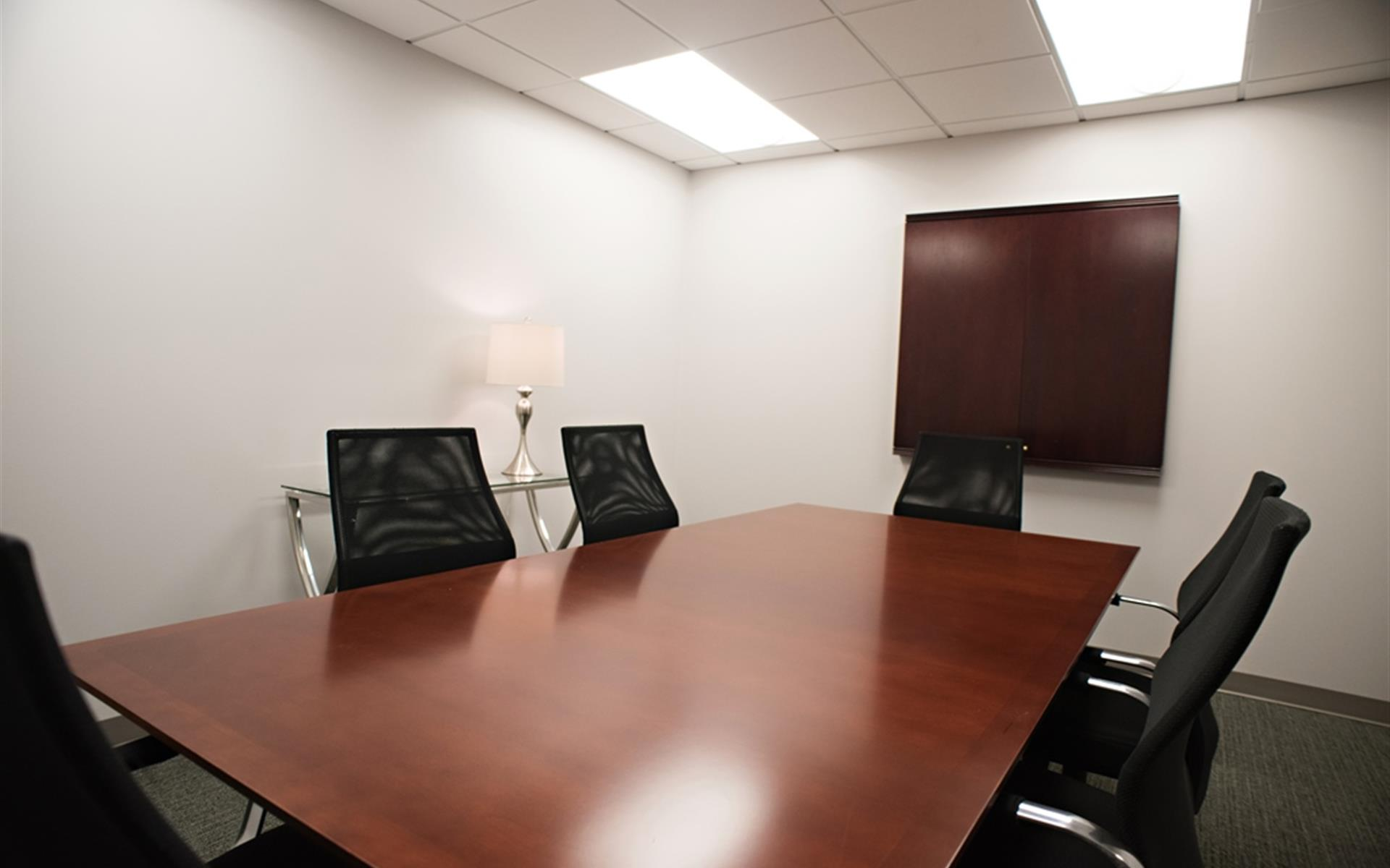 Peachtree Offices at Downtown, Inc. - Peach Room