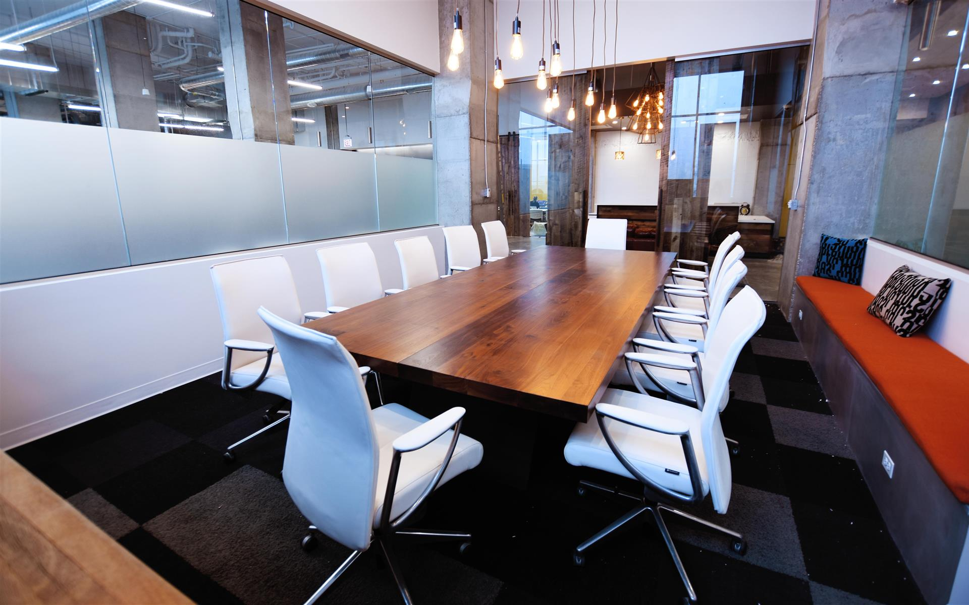 25N Coworking - Arlington Heights - Conference Room