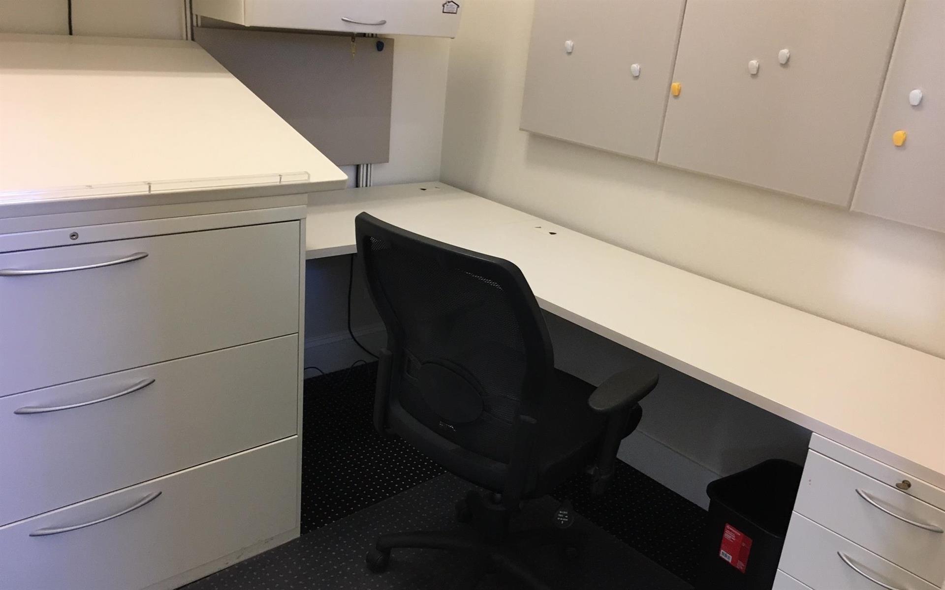 Victory Workspace - Loft Office 4