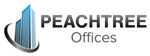 Logo of Peachtree Offices at Downtown, Inc.