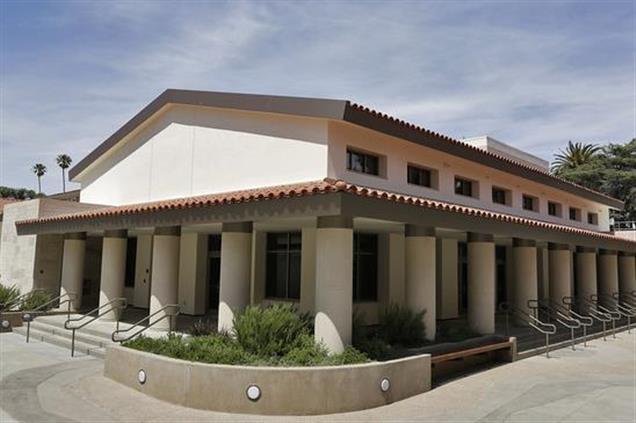 St. Monica Catholic Community - Grand Pavillion