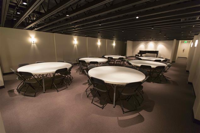 Stokes Music Studios & Event Center - Event Center