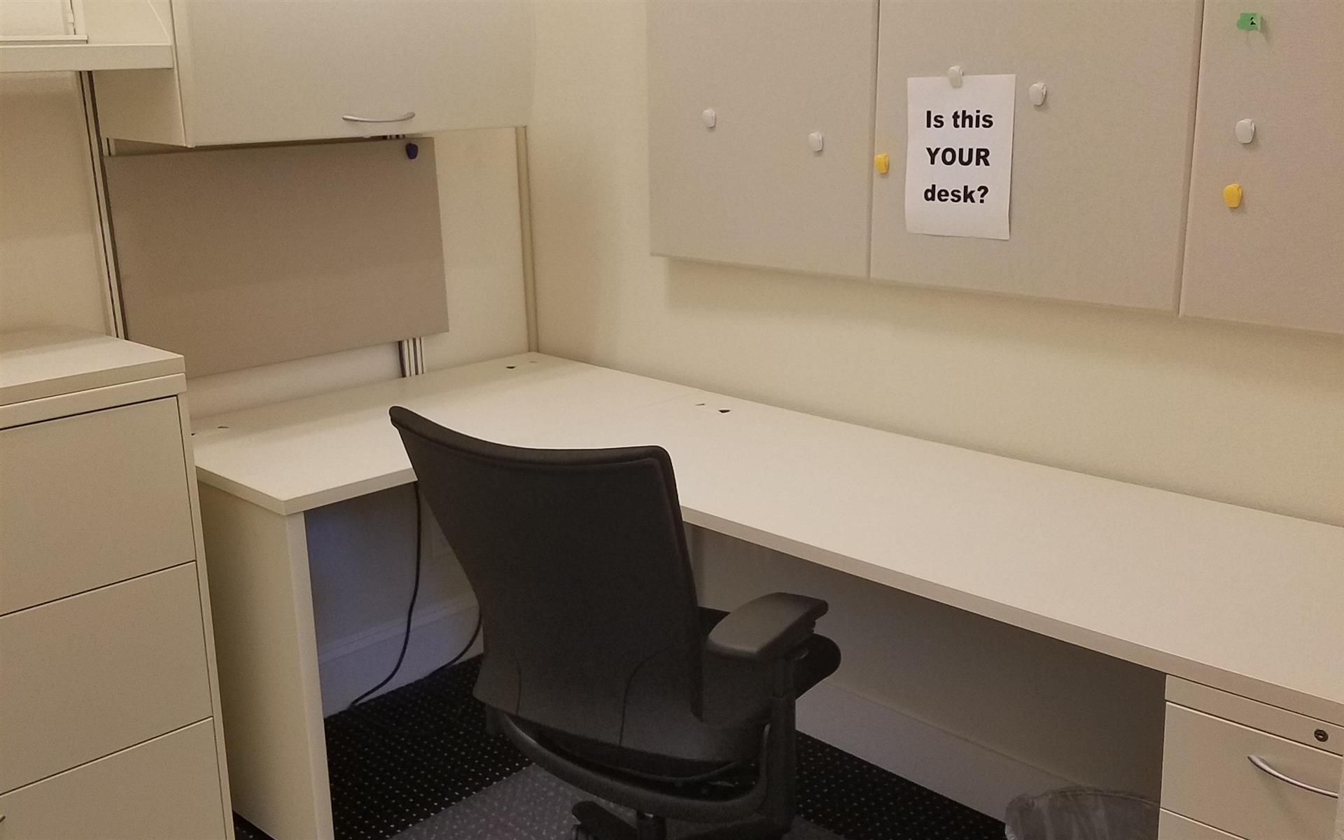 Victory Workspace Danville - Loft Office 2