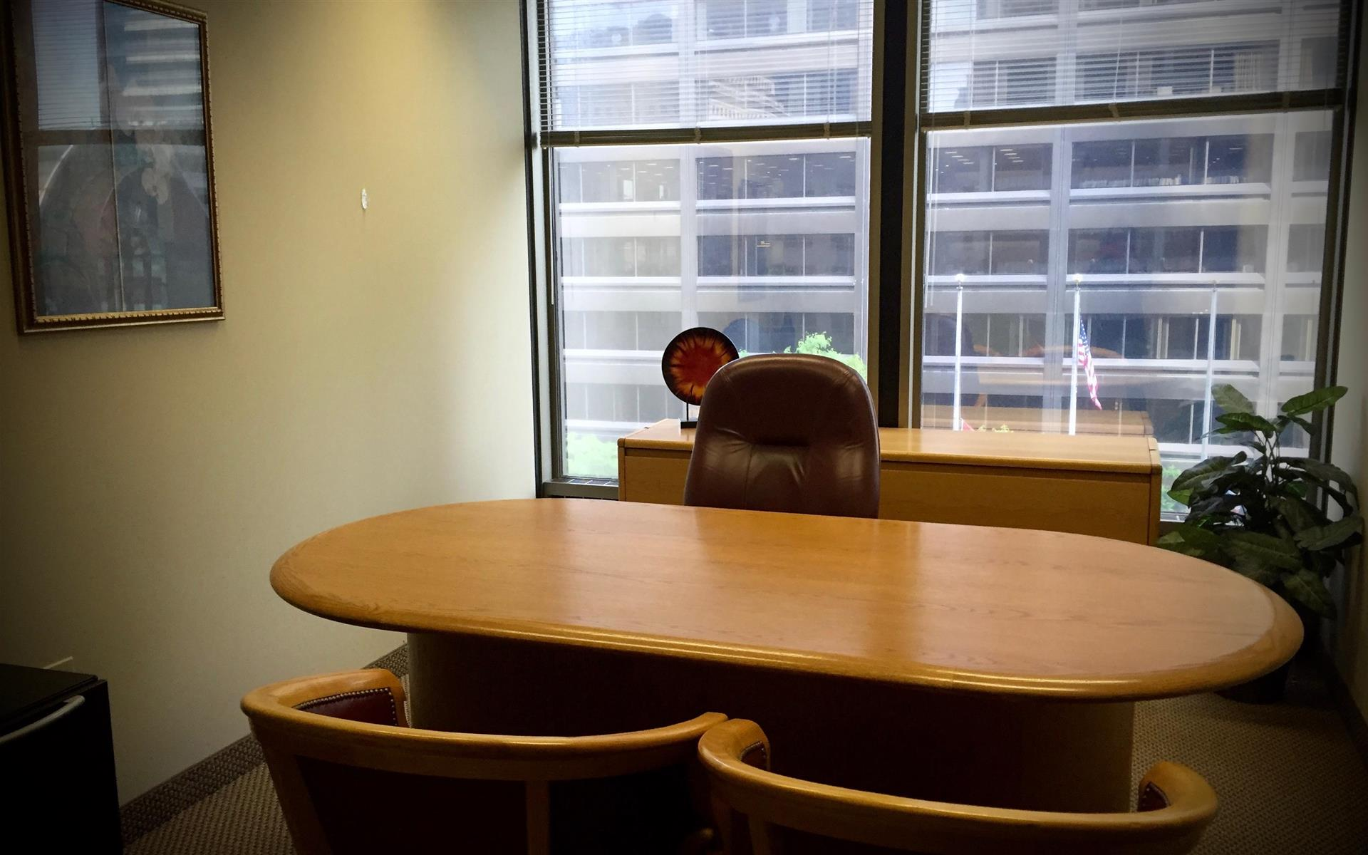 SearchPath Growth Center - Private Office 2
