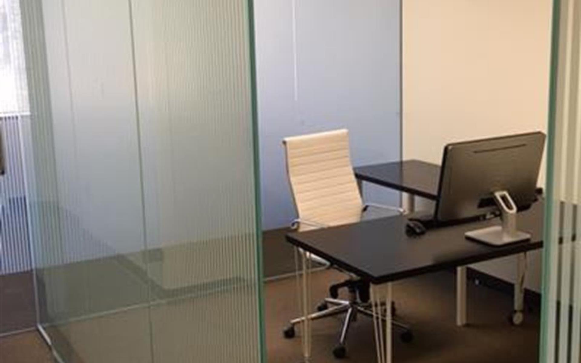 Ideal Development - Modern Office Space