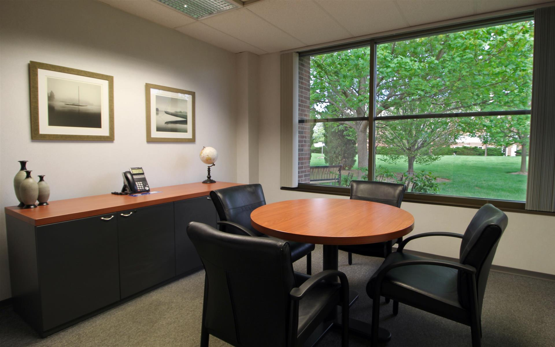 AmeriCenter of Dublin - Small Conference Room