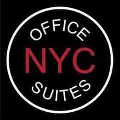 Host at NYC Office Suites 1350 (6th Ave. & 55th)