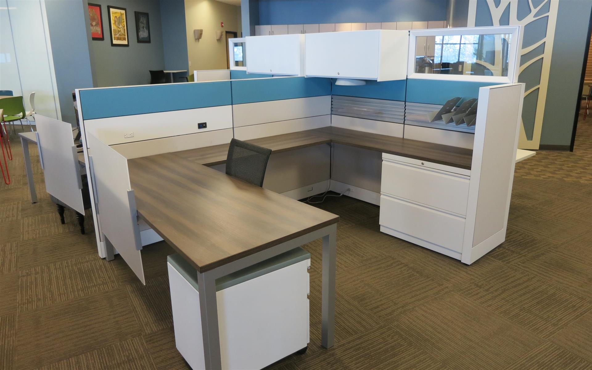 Goosetail Spaces - Private Workspace