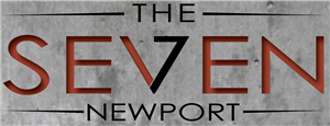Logo of The Seven Newport