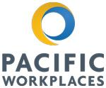 Logo of Pacific Workplaces - Pleasant Hill