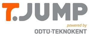 Logo of T-jump