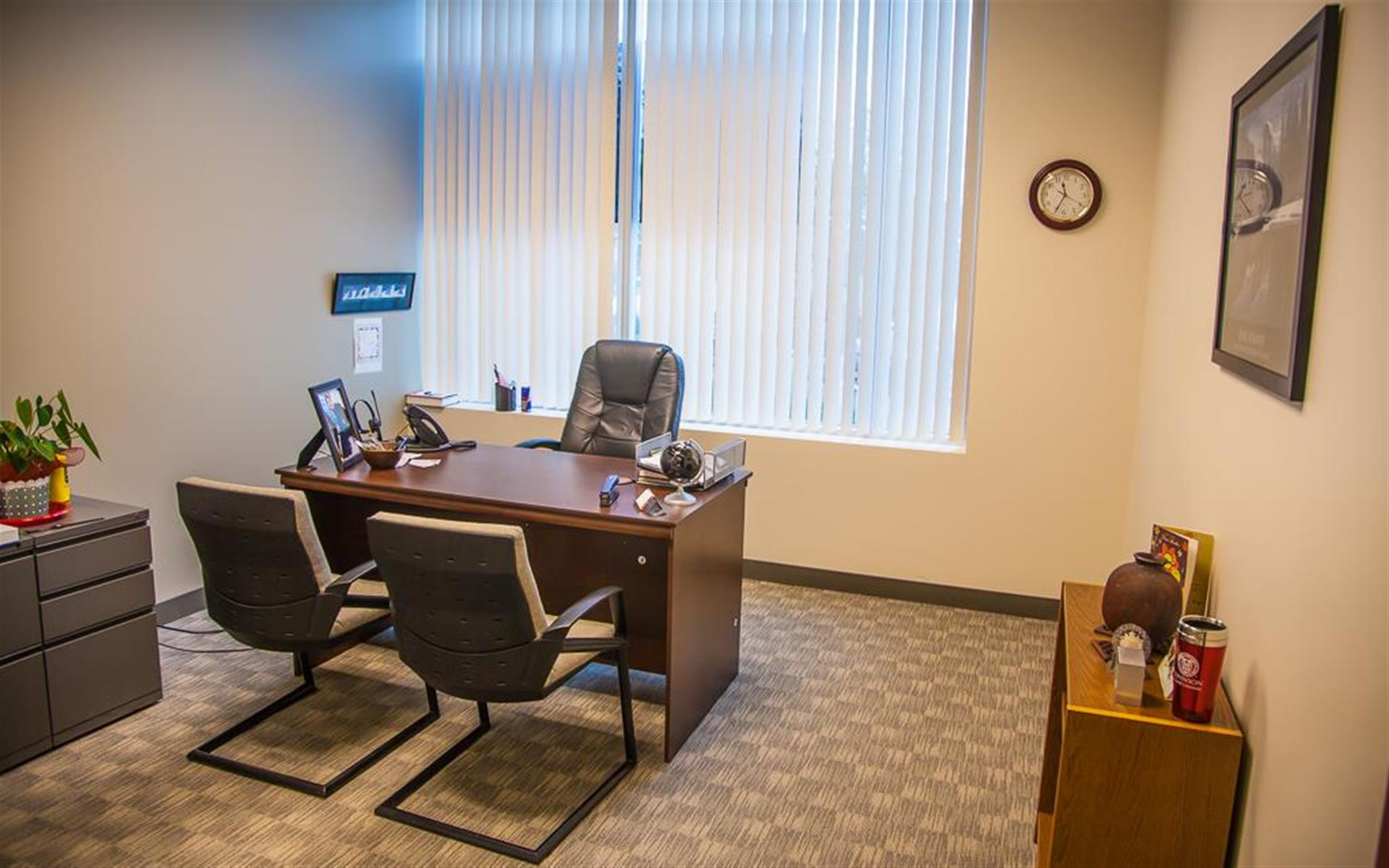 Absolutdata Technologies Inc. - Private Office A