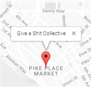 Give A Shit Collective