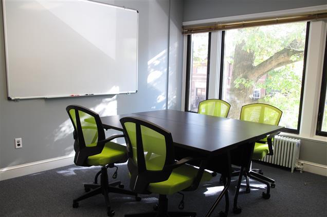 HeadRoom - Media - Meeting Room #2