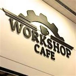 Logo of Workshop Cafe
